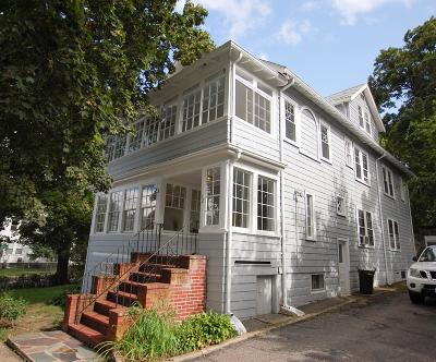 Watertown Condo/Townhouse Price Changed: 42 Maplewood St #1