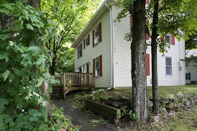 Marlborough Single Family Home Price Changed: 26 Francis Street