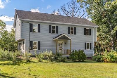 Gloucester Single Family Home For Sale: 58r Cherry Street