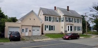 Ashland Multi Family Home Under Agreement: 47-49 Homer Ave