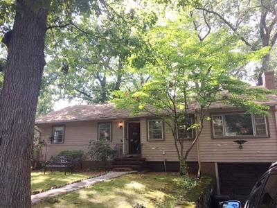 Quincy Single Family Home Price Changed: 1031 Furnace Brook Pkwy