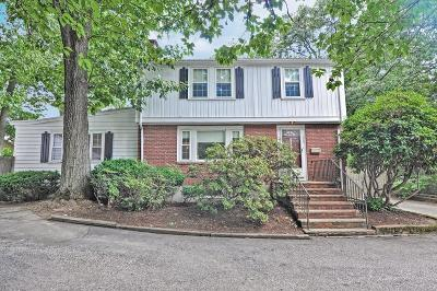 Medford Single Family Home Sold: 103 Pine Ridge Road