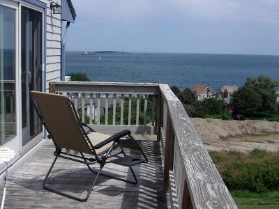 Hull Condo/Townhouse Under Agreement: 1181 Nantasket Ave #5