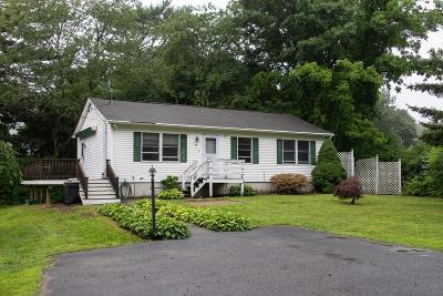 Gloucester Single Family Home Under Agreement: 10 Loma Drive