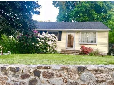 Westborough Single Family Home Contingent: 5 Robin Rd