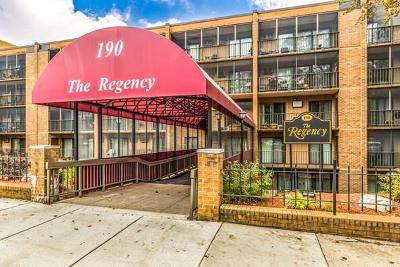 Medford Condo/Townhouse Contingent: 190 High St. #603