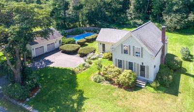 Southborough Single Family Home For Sale: 49 Deerfoot Road