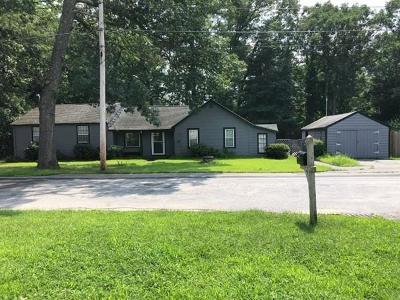 Billerica Single Family Home Under Agreement: 6 Edenwood Ave