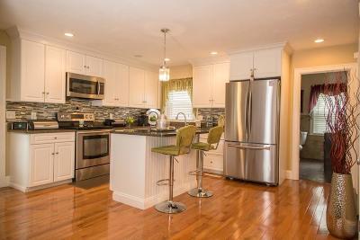 Avon Single Family Home Under Agreement: 169 E Main