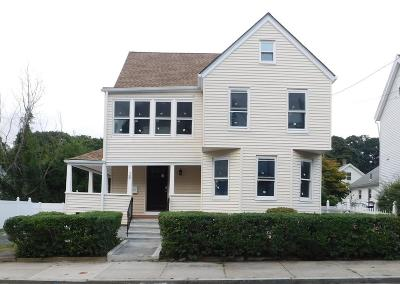 Single Family Home Price Changed: 38 Garfield Ave
