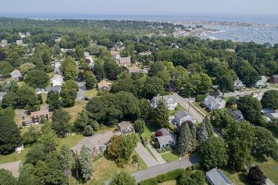 Scituate Multi Family Home Under Agreement: 10 Stenbeck Pl