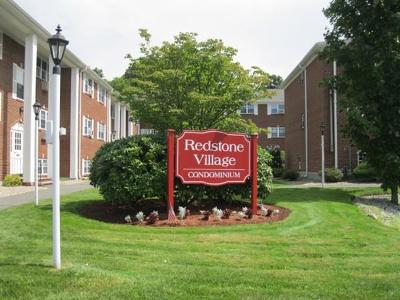 Stoneham Condo/Townhouse For Sale: 100 Main St #3-5