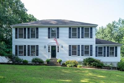 Milford Single Family Home For Sale: 56 Whitewood Rd