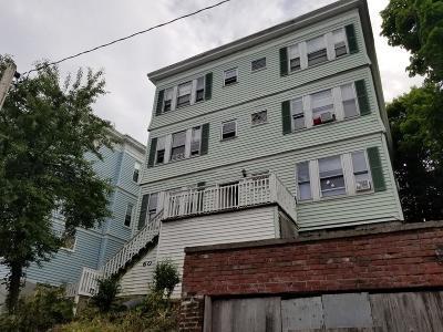 Multi Family Home Under Agreement: 60 Goodale Rd