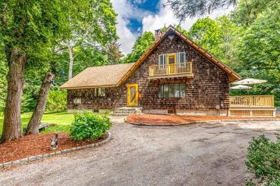 Beverly Single Family Home Under Agreement: 42 E Corning St