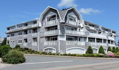 Falmouth Condo/Townhouse Under Agreement: 2 Quinapoxet Ave
