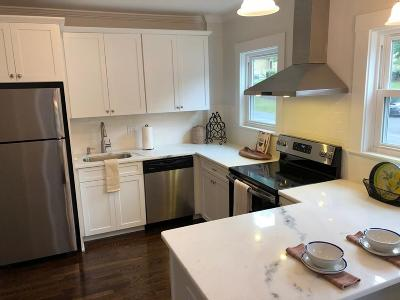Wakefield Condo/Townhouse Contingent: 29 Sweetser St #1