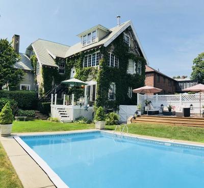 Lynn Multi Family Home For Sale: 7 Prescott Road