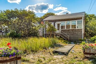 Rockport Single Family Home For Sale: 12 Old County Road