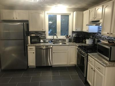 Billerica Single Family Home For Sale: 7 Taber St