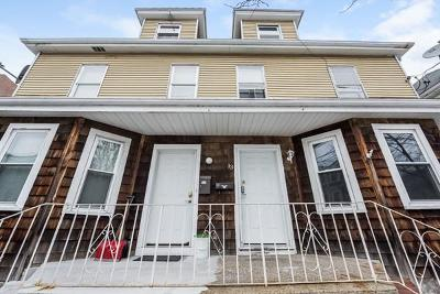 Beverly Condo/Townhouse Under Agreement: 13 Grant St #13