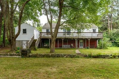 Concord Single Family Home For Sale: 930 Main St