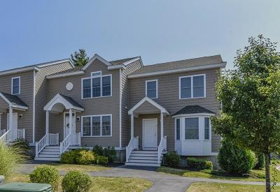 Canton Condo/Townhouse Price Changed: 3 Spotted Turtle Path #3