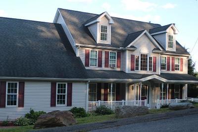 Hudson Single Family Home For Sale: 10 Feltonville Rd