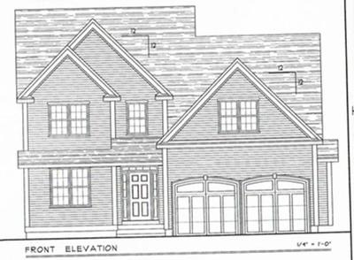 Hopkinton Single Family Home For Sale: 37 Fruit St #Lot 1