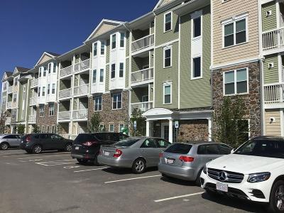 Weymouth Condo/Townhouse For Sale: 90 Trotter #105