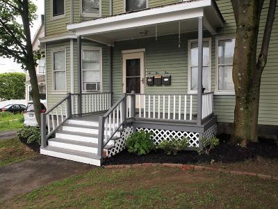Salem MA Multi Family Home Sold: 73 School St