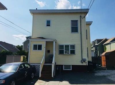 Somerville Single Family Home For Sale: 18 Prescott St