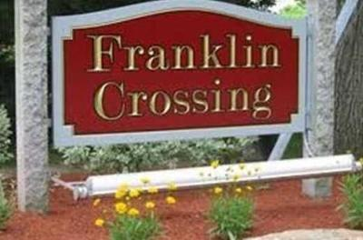 Franklin Condo/Townhouse Under Agreement: 2409 Franklin Crossing Road #09