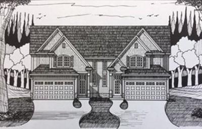 Shrewsbury Condo/Townhouse For Sale: Lot 1 Abby Lane #16
