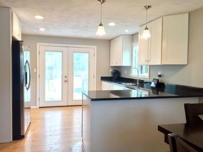 Billerica Single Family Home Under Agreement: 49 Sachem St