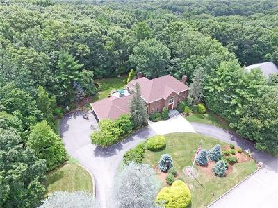 Warwick Single Family Home For Sale: 90 Joseph Court