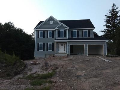 Wilbraham Single Family Home Under Agreement: 4 Julia Way