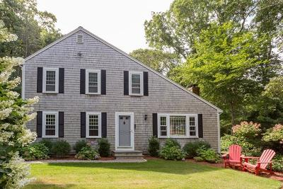 Sandwich Single Family Home For Sale: 14 Shaker House Rd