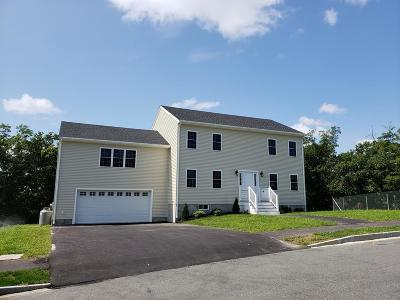 Peabody Single Family Home Contingent: 9 Vieira Drive