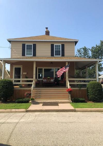 Hull Single Family Home For Sale: 15 Massasoit Ave