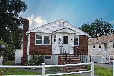 Saugus Single Family Home Under Agreement: 3 Rice Street