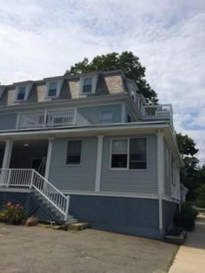 Beverly Condo/Townhouse For Sale: 8 Vine St #2