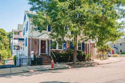 Multi Family Home Under Agreement: 18-20 Northbourne Rd