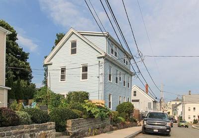 Gloucester Multi Family Home Under Agreement: 5 Beacon St