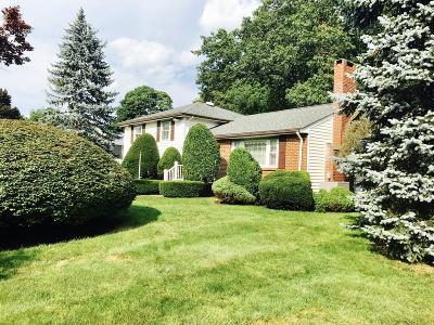 Milton Single Family Home For Sale: 1200 Randolph Ave