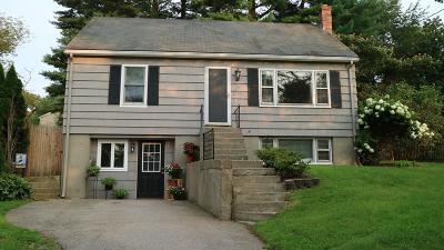 Bellingham Single Family Home Back On Market: 8 Lakeshore Dr