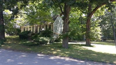 Attleboro Single Family Home For Sale: 5 Ashton Rd