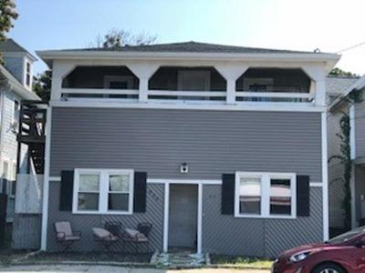 Hull Multi Family Home For Sale: 804 Nantasket Avenue