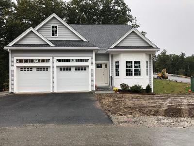 Methuen Single Family Home For Sale: 5 Sadie Lane #LOT 11