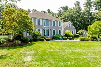 Rochester Single Family Home Under Agreement: 19 Meadow Ln